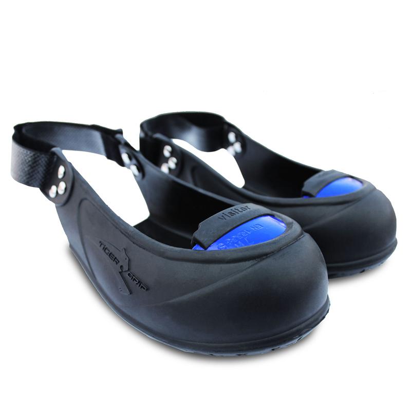 Blue Shoe Protector