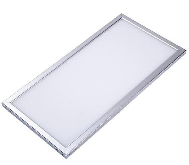 1200x300mm 36W led panel light for office lighting