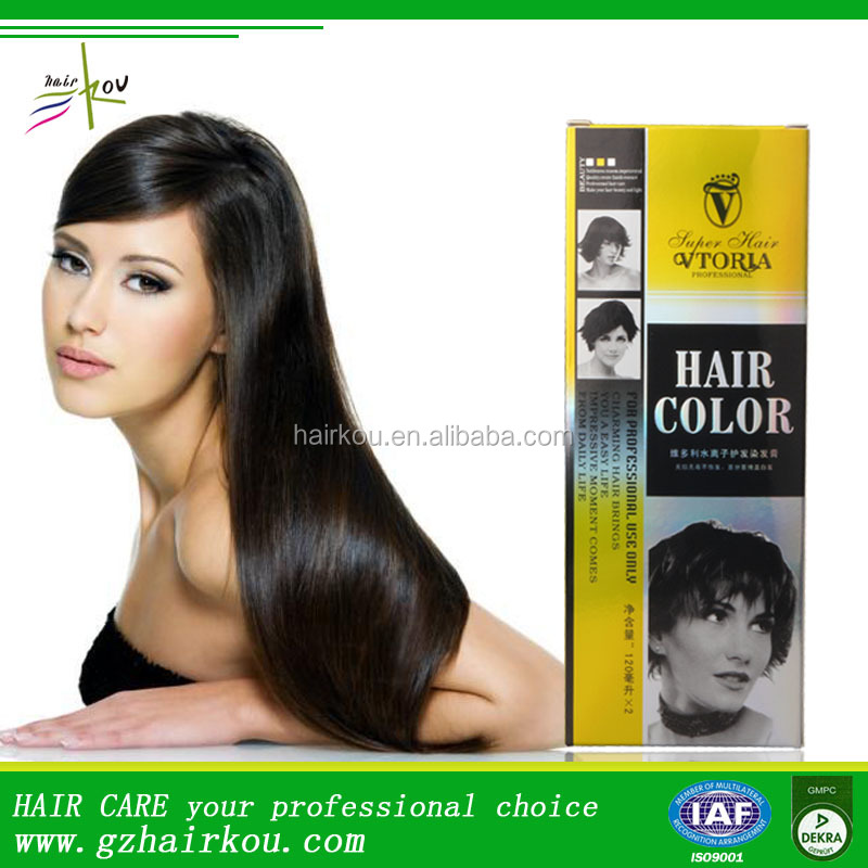 Rankous Hair Color For Women Ion Hair Dye Over 17 Years Experience ...