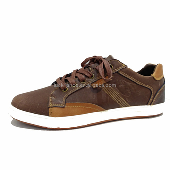 2017 Designer Mens Casual Shoes Genuine Leather Best Everyday Shoes