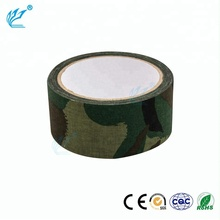 Nieuwe mode hittebestendige <span class=keywords><strong>camouflage</strong></span> duct <span class=keywords><strong>doek</strong></span> <span class=keywords><strong>tape</strong></span>