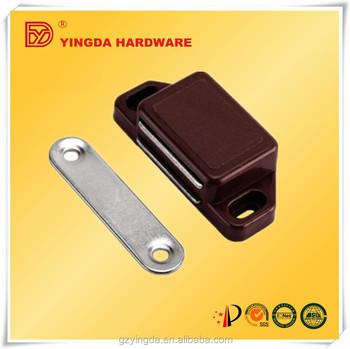 Glass Door Magnetic Catchmagnet Cabinet Door Catchesdoor Closer