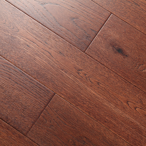waterproof removable thermowood decking engineered oak flooring