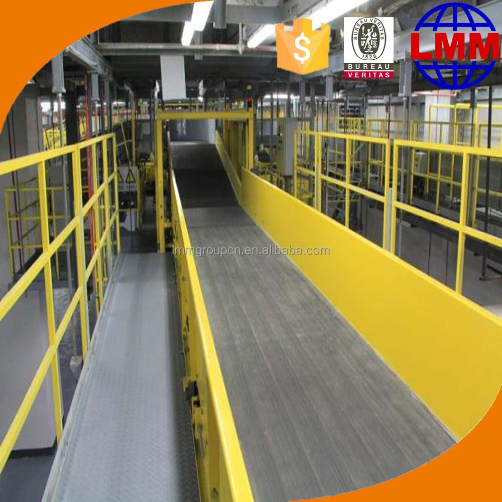 Handling Conveyor and Sortation Systems