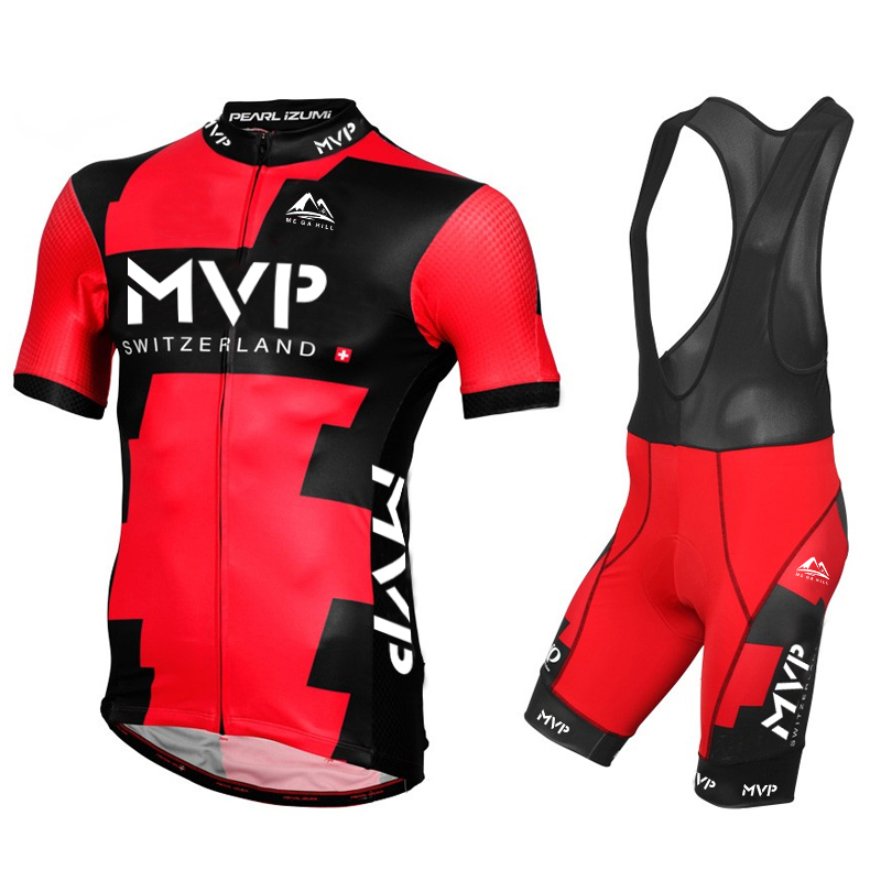 MEGAHILL Factory Wholesale Breathable Cycling Wear Dry Fast Cycling Clothing