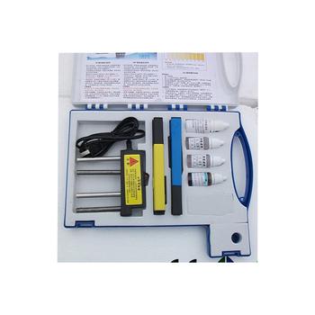 Tds Dan Nilai Ph Meter Untuk Air Tester Kit Buy Ph Dan Klorin