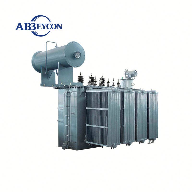 3 Phase Oil Immersed 66kv Power Transformer With Oltc - Buy Electrical  Transformer,Electrical Transformer,Electrical Transformer Product on