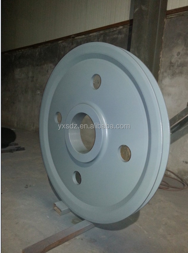 Design Classical Steel Wire Rope Pulley Wheel - Buy Large Pulley ...