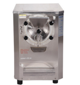 hard ice cream machine/gelato batch freezer/gelato machine
