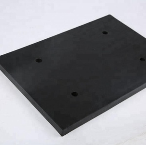 Rubber block/ Rubber Cushion pad