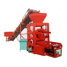 Trade assurance supplier qtj4-26 lime brick making machine