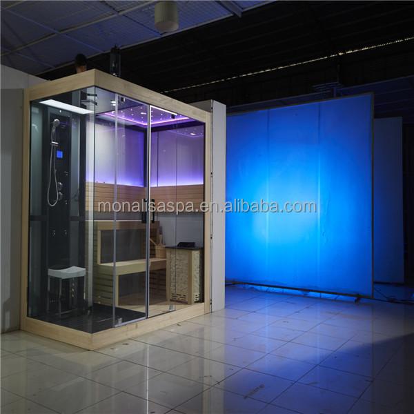 luxus dampfsauna zimmer dampfdusche sauna dusche kombination bauvorhaben saunazimmer produkt id. Black Bedroom Furniture Sets. Home Design Ideas