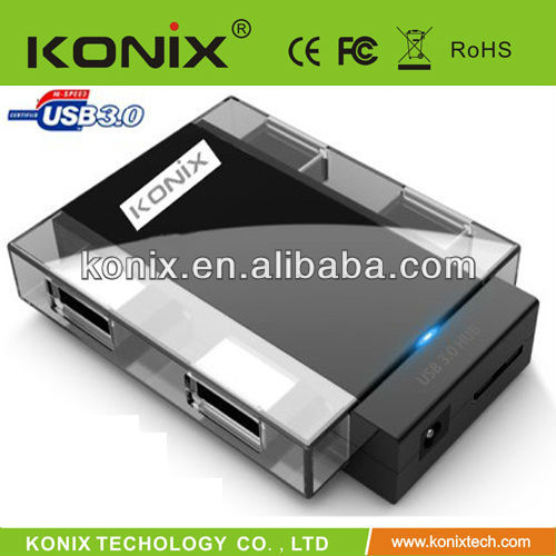expresscard usb 3.0 hub for promotion