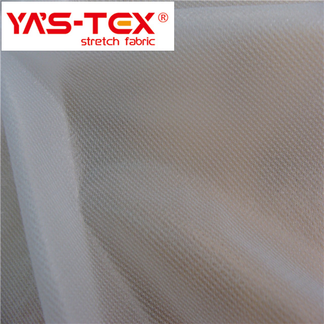 Thin sun protection clothing fabrics,Light Weight Nylon TPU Bonded Laminated Fabric For Sportswear