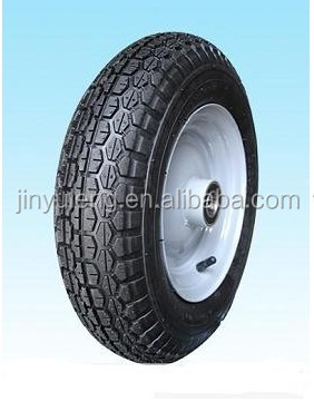 high quality wheel barrow wheel 3.50-8 for wheel barrow ,hand truck,trolley,