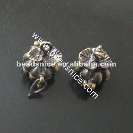 Hot Sale pewter pendants and charms
