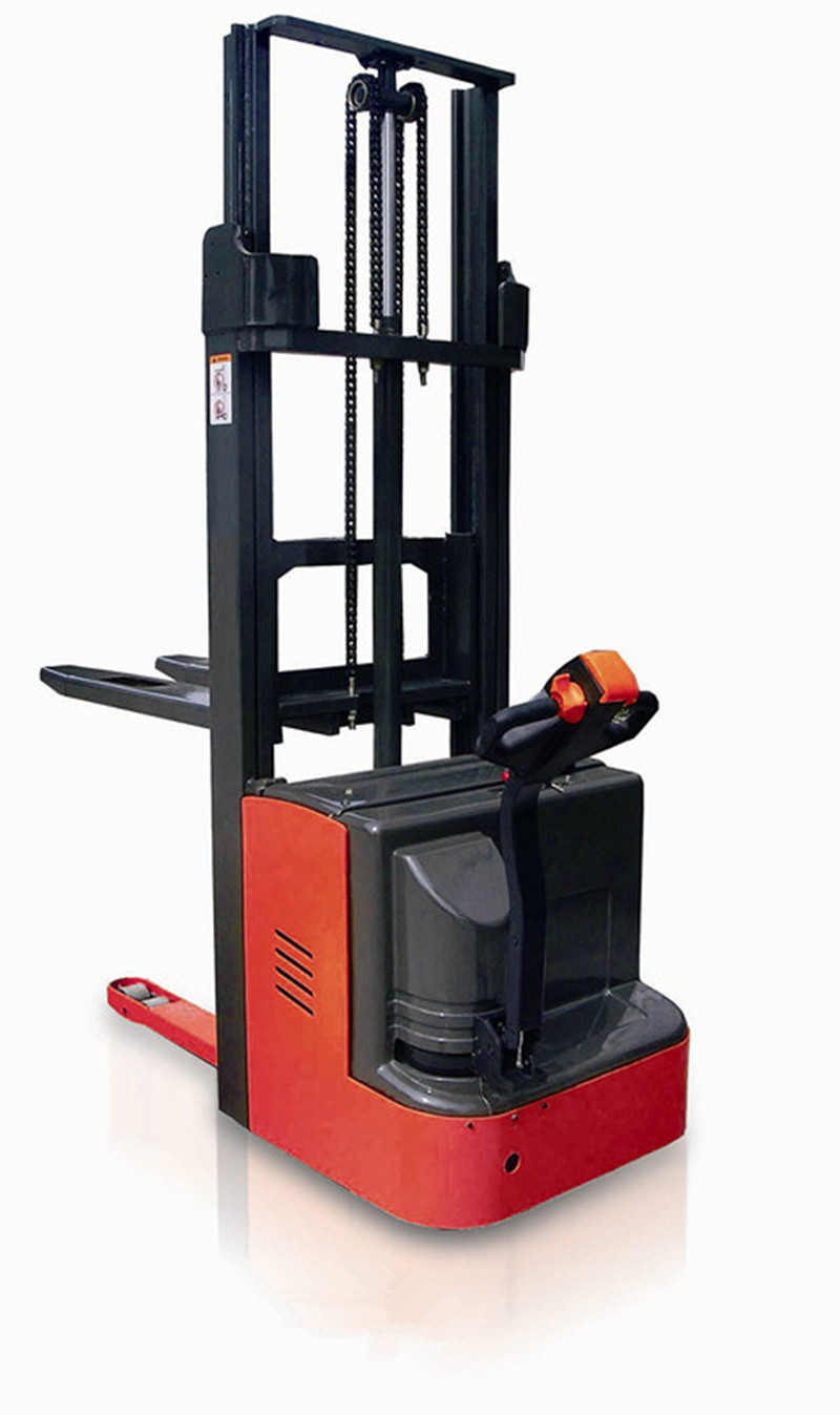 Small electric forklift for sale with best electric Motorized forklift