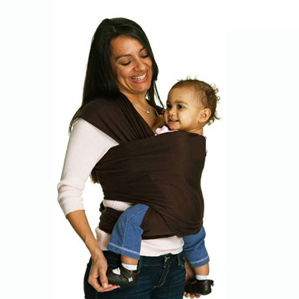 ZOGIFT 2016 Baby Carrier Infant baby cotton sling wrap best selling for newborn