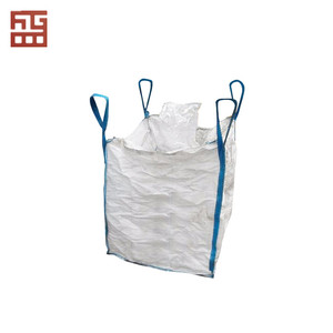 100% new material pp woven fabric big bags jumbo bag supplier in china
