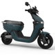 10 Inch 2 wheel balancing electric scooter with EEC
