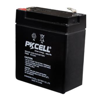6 Recargable Para 2ah Batería De De ácido 6 V Batería Buy Emergencia Plomo De De De Batería 6 V Plomo ácido ácido Voltios Lámpara De Plomo KJcF13Tl