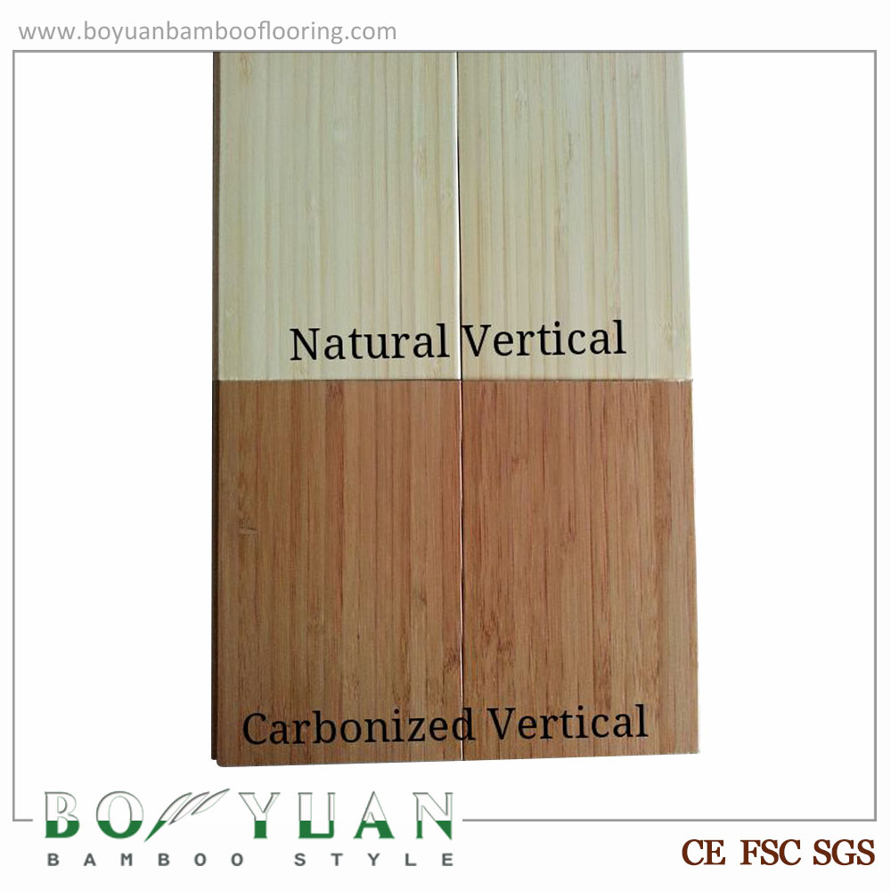 Brand BOYUAN new hot selling bamboo german engineered laminated floor