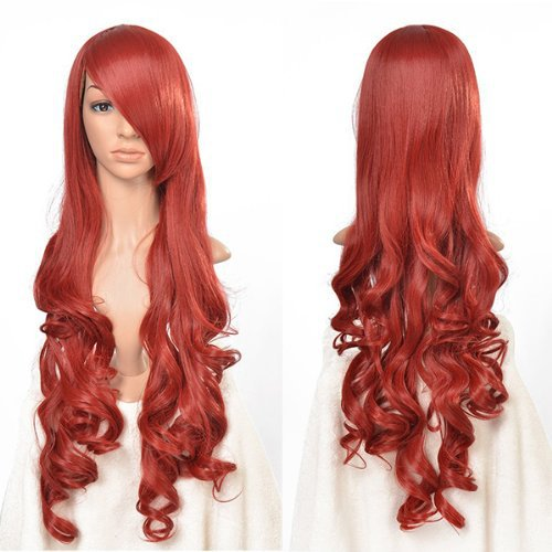 Red Wigs south Africa