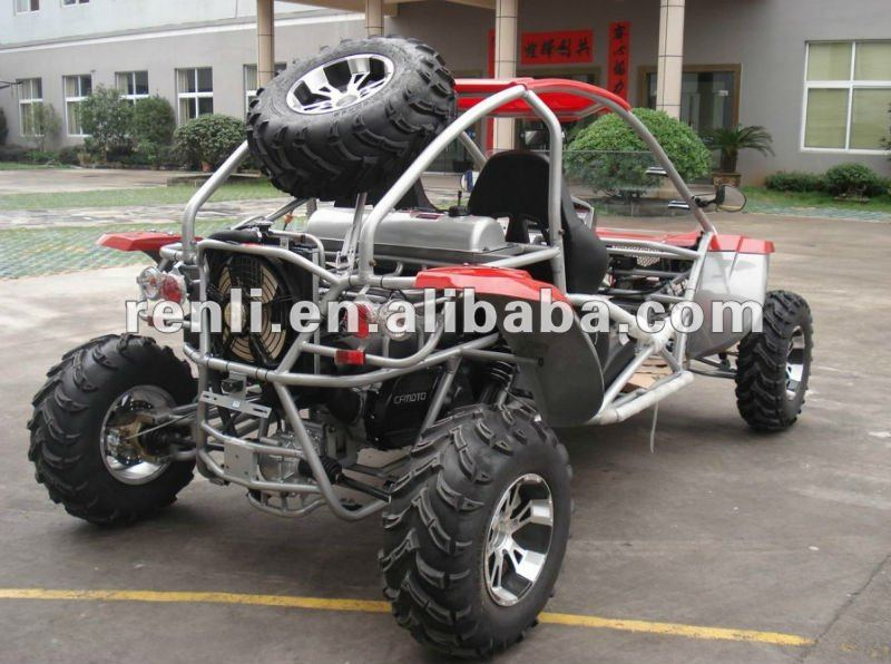 Utility Vehicle 500cc kart