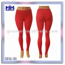 2012 women's leggings seamless legging