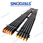 OD 89mm 2-3/8 Reg API drill pipe for mining used in dth drilling system