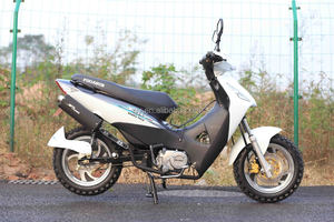 2015 New 125cc Motocicleta Made in China, KN125-3C