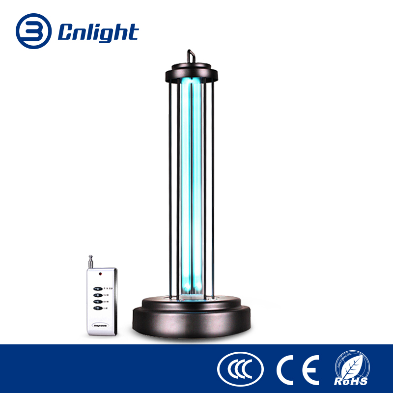 High-output Ultraviolet Germicidal Lamp UVC