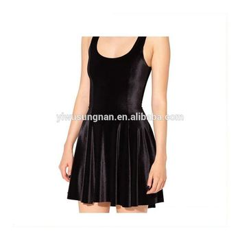 Fashion new style hot sell cheap high quality short skirts