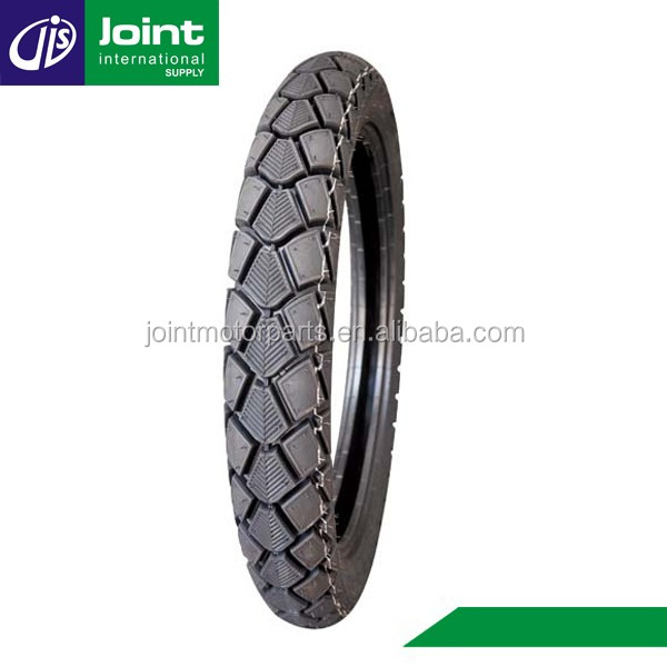 Motorcycle/Scooter Tubeless Tire Off Road Tyre Motorcycle Tire Tube 300-18