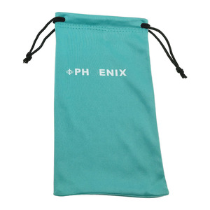 Personalized Free Sample Microfiber Eye Glasses Pouch