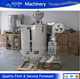 china 500kg/h dryer for plastic recycling