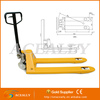 2.5ton hand pallet truck price truck lifter with carton clamp