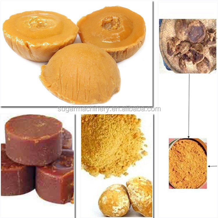 Brown Sugar Vs Jaggery
