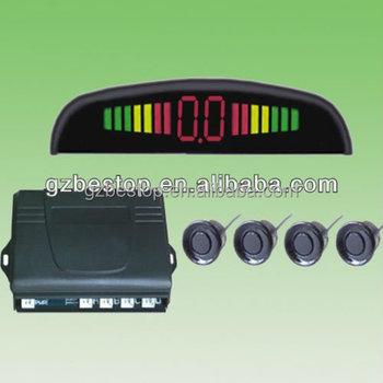 2015 Parking Sensor 12 V Car Anti Radar Best Car Parking Sensor ...