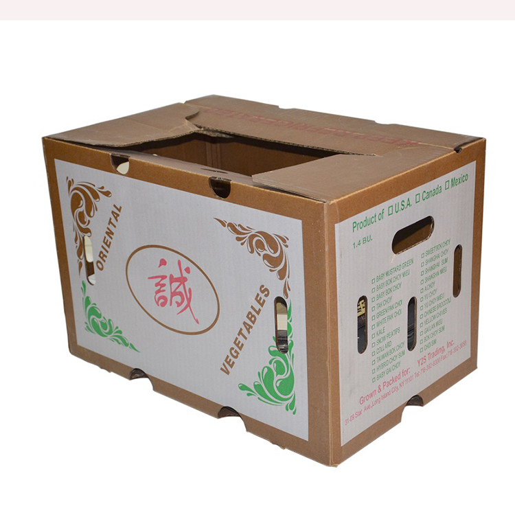 Why to choose waterproof cardboard kraft paper wax dipped carton box