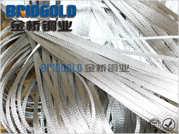 5AWG braided copper wire