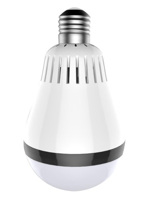 DP1 panoramic bulb <strong>camera</strong> 360 degree home WiFi remote surveillance wireless <strong>camera</strong>