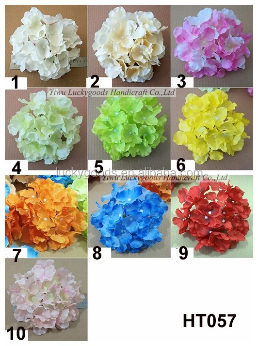 LFH083 stock colorful artificial rose flower head for wedding party decoration