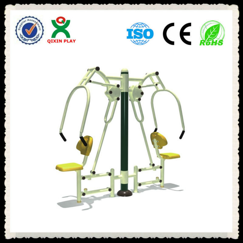 Alibaba China Supplier Outdoor Gym Equipment 5mm Thick Design ...