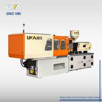 Japan Steel Small Plastic Injection Moulding Machine For Sale