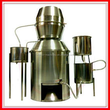 Multi function essential oil extract equipment with best price