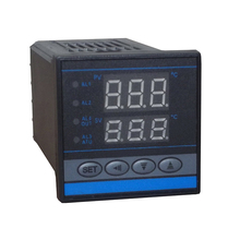 Industrial Temperature Controller Manufacturer TINKO High Precision Heating PID Thermostat PT100 Input
