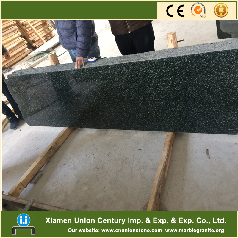 Indian green granite as philippines called Hassan green granite