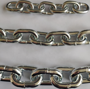 Heavy Duty Steel Welded Electric Galvanized Chain