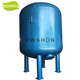 China Best Price Automatic Welding Sand Filter Machine / Activated Carbon Filter Housing Factory